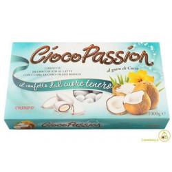 1 Kg Confetti Ciocopassion al Cocco