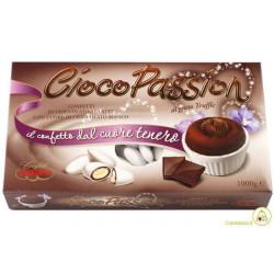 1 Kg Confetti Ciocopassion Tartufo al Cioccolato
