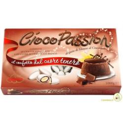 1 Kg Confetti Ciocopassion Mousse al Cioccolato