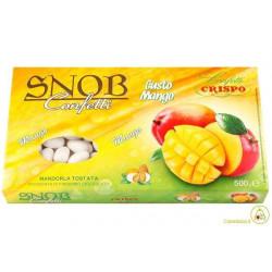Confetti Snob alla frutta gusto Mango gr 500