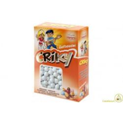 Confetti Criky Crispo Bianchi - i Cioco Arachidi 1000 gr