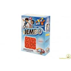 Nembo Lenticchie di Cioccolato al latte Rosso Laurea 1kg