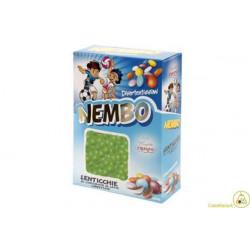 Nembo Lenticchie di Cioccolato al latte Verde Promessa 1kg