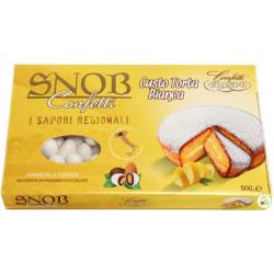 500 gr Confetti Snob Torta Bianca