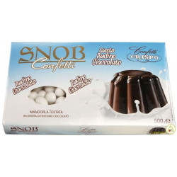 500 gr Confetti Snob Budino Cioccolato