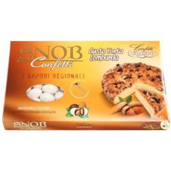 500 g Confetti Snob Torta Lombarda