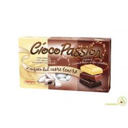 1 Kg Confetti Ciocopassion Tre strati di Cioccolato