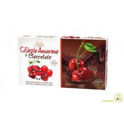 Confetti Crispo Cubetti Ciliegie Amarene e Cioccolato g 500