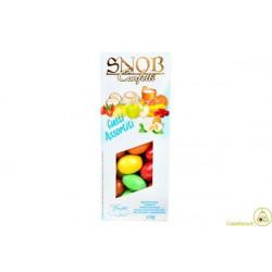 Confetti Snob Gusti e Colori Assortiti in confezione da g 150
