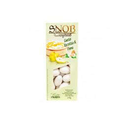 Snob Ricotta e Pera in confezione da 150g