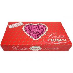 Confetti Cioccolato Fucsia 1 Kg
