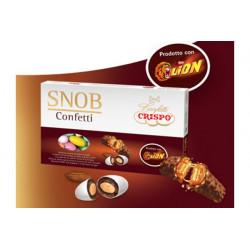 500 gr Confetti Snob Colori Assortiti con Cioccolato Lion Nestlè