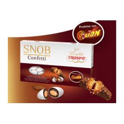 500 gr Confetti Snob Bianchi con Cioccolato Lion Nestlè