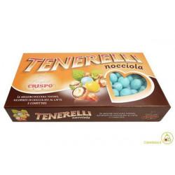 1 Kg Confetti alla Nocciola Tenerelli Celeste