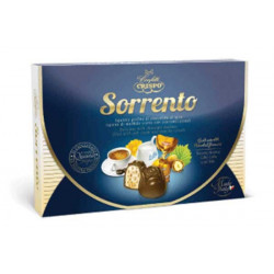 Praline in confezione regalo Crispo Sorrento 150gr