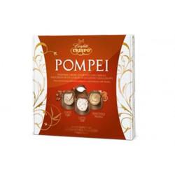 Praline in confezione regalo Crispo Pompei 250gr