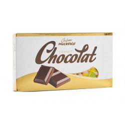Cuori al Cioccolato Tesorini Maxtris Mix