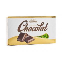 Piccoli Cuori Cuoricini al Cioccolato Maxtris Verde