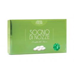 Confetti Maxtris Sogno di Nozze Verde