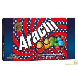 1kg Confetti Arachì Maxtris Colorati