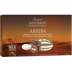 Confetti Arriba Equador - Linea Benessere Maxtris