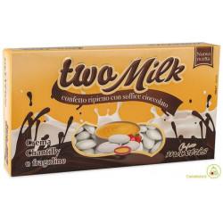 1kg Confetti Crema Chantilly e Fragoline TwoMilk