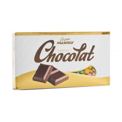 Lenti al Cioccolato Maxtris Assortite