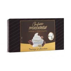 Maxtris Cioccolato e Panna