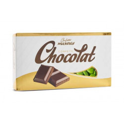 Cuori al Cioccolato Tesorini Maxtris Verde
