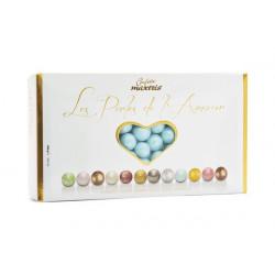 Confetti Maxtris Les Perles Bleu - Perle Celeste