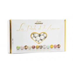 Confetti Maxtris Les Perles Blanc - Perle Bianche