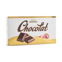 Confetti al Cioccolato Maxtris Rosa