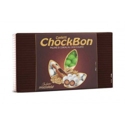 Confetti Maxtris Chock Bon Verde Promessa 900gr