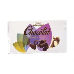 Confetti al Cioccolato Maxtris Sfumati Marroni