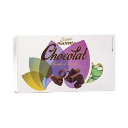 Confetti al Cioccolato Maxtris Sfumati Verde