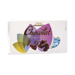 Confetti al Cioccolato Maxtris Sfumati Celeste