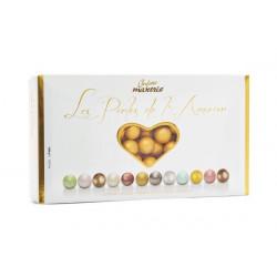 Confetti Maxtris Les Perles Gold Pearl - Perle d'Oro
