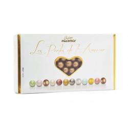 Confetti Maxtris Les Perles Bronze - Perle Bronzo