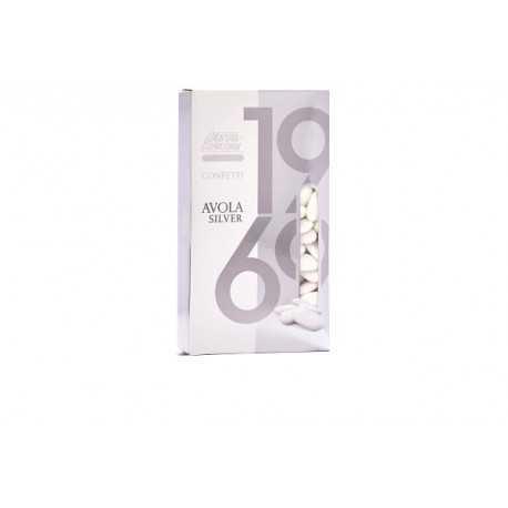 Confetti Maxtris Avola Silver 1 Kg