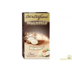 Praline Tartufini Cocco 500 gr