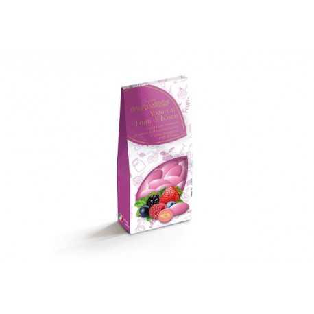Sacchetto Maxtris Yougurt ai Frutti di Bosco g 150