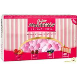 Confetti Maxtris Sfumati Rosa