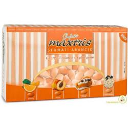 Confetti Maxtris Sfumati Arancione