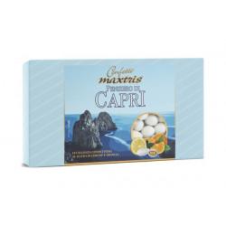 Maxtris Pensiero di Capri gusto Arancia e Limone