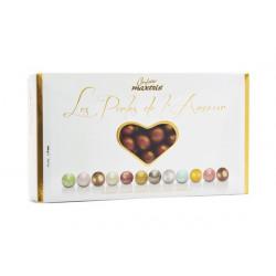 Confetti Maxtris Les Perles Red/Gold - Perle Rosso/Oro