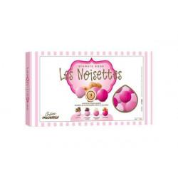 Confetti Maxtris Les Noisettes Sfumate Rosa