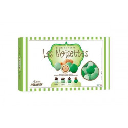 Confetti Maxtris Les Noisettes Sfumate Verde