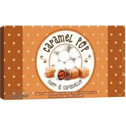 Maxtris Caramel Pop o Cuor di Caramello