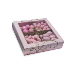 Maxtris Vanity Regal Rosa 400g