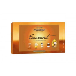 Confetti Maxtris Nuance Sunset o Tramonto